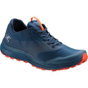Arc'teryx Norvan LD Shoes Herr nocturne/safety